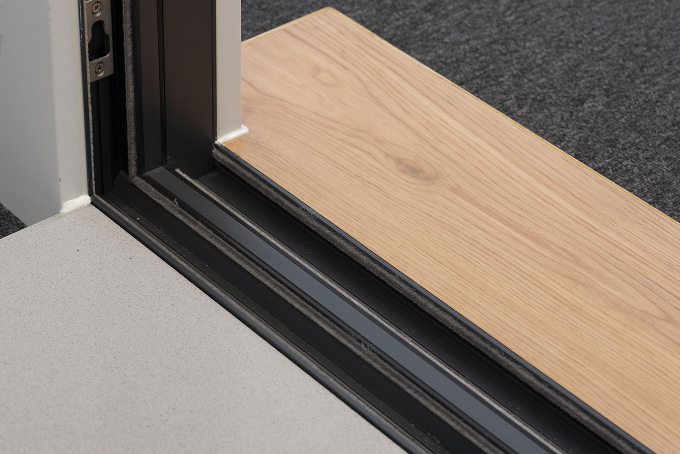 Cor Vision Sliding Door
