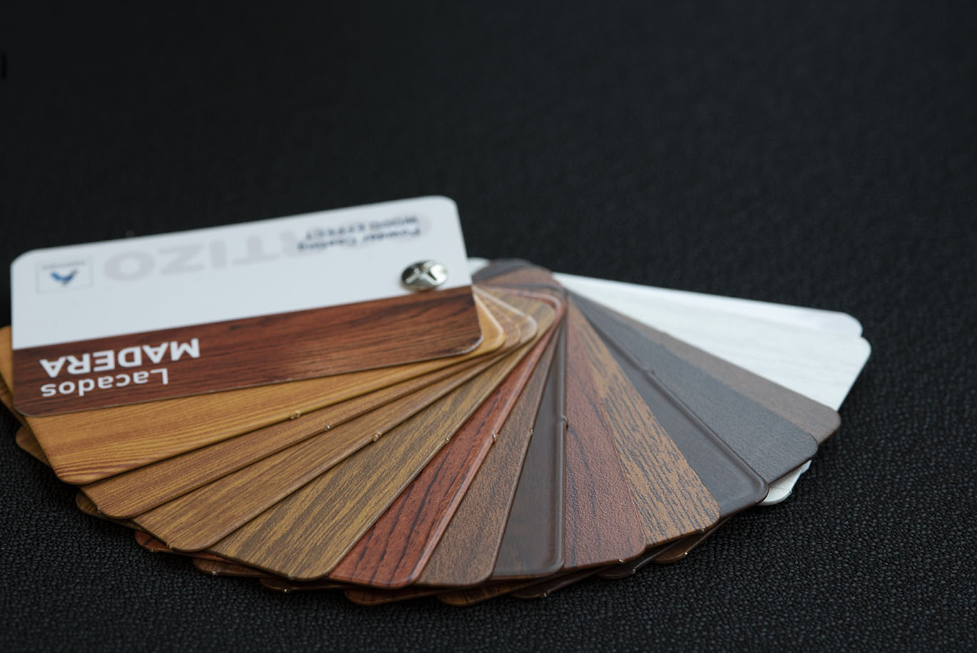 Wood Finish Colours