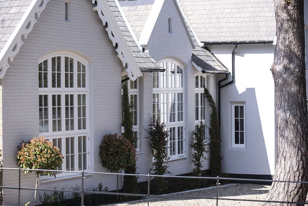 Timber Casement Windows Art Windows Services